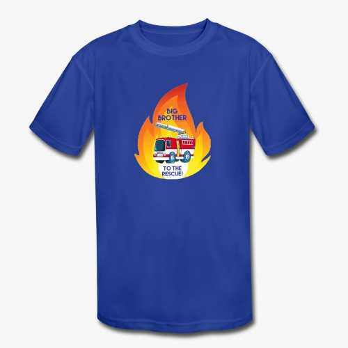 928FA05F A806 4F53 8D4C 71752A329BAC - Kids' Moisture Wicking Performance T-Shirt