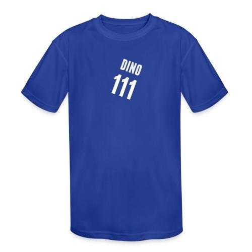 Dino Merch - Kids' Moisture Wicking Performance T-Shirt