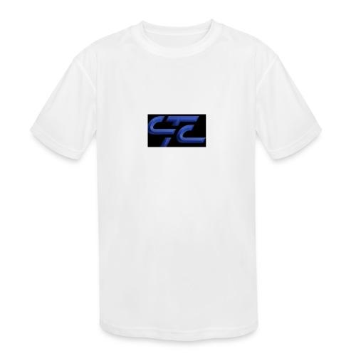 4CA47E3D 2855 4CA9 A4B9 569FE87CE8AF - Kids' Moisture Wicking Performance T-Shirt