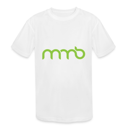 MMB Apparel - Kids' Moisture Wicking Performance T-Shirt