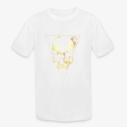 deathwatch By Royalty Apparel - Kids' Moisture Wicking Performance T-Shirt