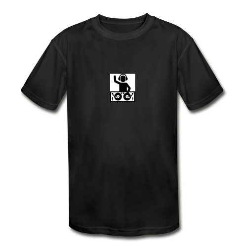 f50a7cd04a3f00e4320580894183a0b7 - Kids' Moisture Wicking Performance T-Shirt