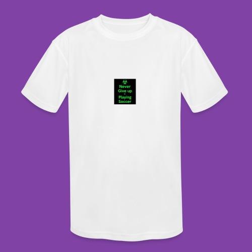 thA573TVA2 - Kids' Moisture Wicking Performance T-Shirt
