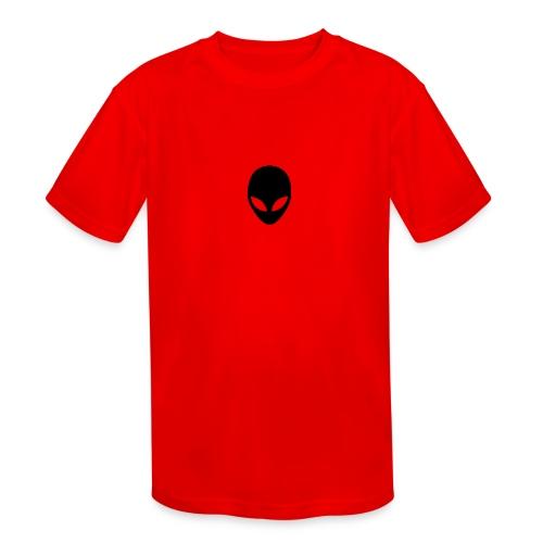 ailen - Kids' Moisture Wicking Performance T-Shirt