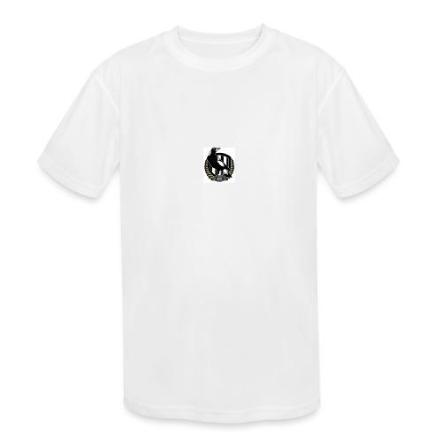 collingwood - Kids' Moisture Wicking Performance T-Shirt