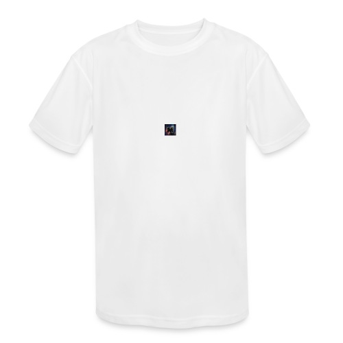 TheMiniGamer Shop - Kids' Moisture Wicking Performance T-Shirt