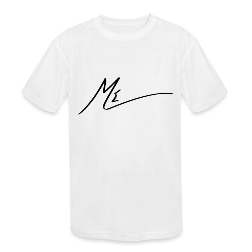 ME - Me Portal - The ME Brand - Kids' Moisture Wicking Performance T-Shirt