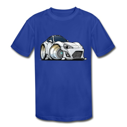 Toyota 86 - Kids' Moisture Wicking Performance T-Shirt
