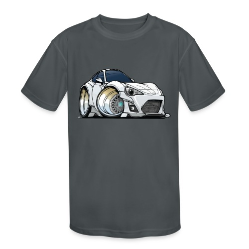 Toyota 86 - Kids' Moisture Wicking Performance T-Shirt