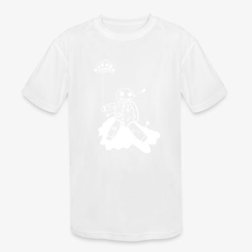 voodoo inv - Kids' Moisture Wicking Performance T-Shirt