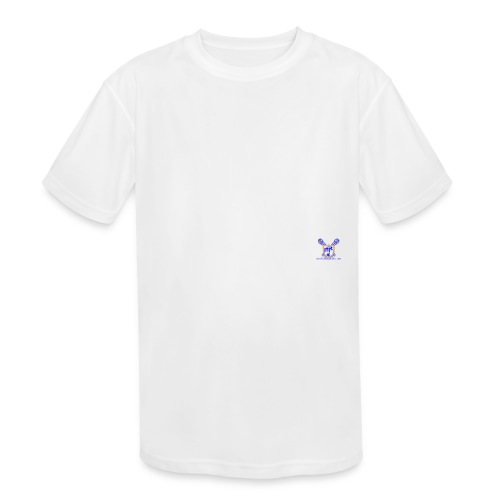 Humble Servant - Kids' Moisture Wicking Performance T-Shirt