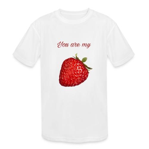 26736092 710811422443511 710055714 o - Kids' Moisture Wicking Performance T-Shirt