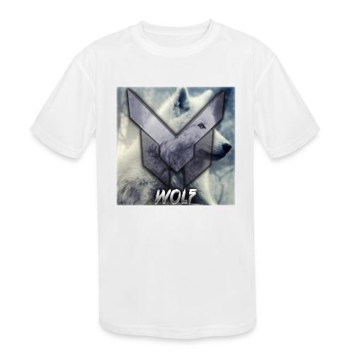 -1FFEC6A17D120193E9C5D22BA84052CB1CDDE4DFDAEAFAAEB - Kids' Moisture Wicking Performance T-Shirt