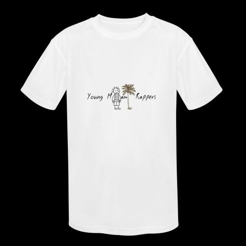 imageedit 1 4291946001 - Kids' Moisture Wicking Performance T-Shirt