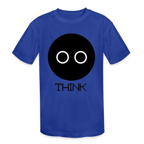 Design - Kids' Moisture Wicking Performance T-Shirt