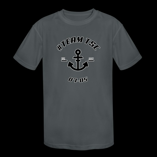 TSC Nautical - Kids' Moisture Wicking Performance T-Shirt