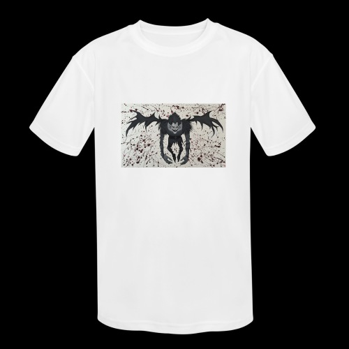 Ryuk - Kids' Moisture Wicking Performance T-Shirt