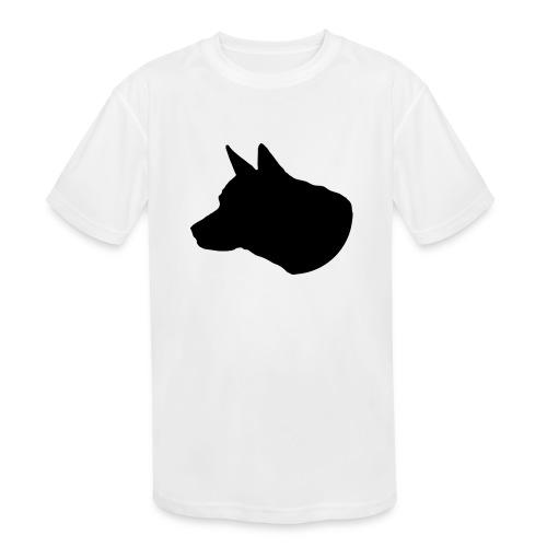 ESPUMA - Kids' Moisture Wicking Performance T-Shirt