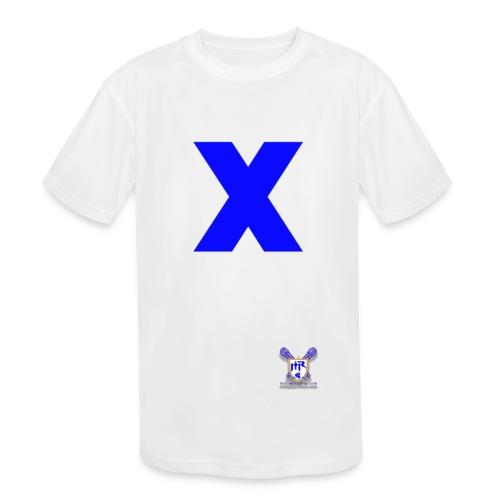Multiply T - Kids' Moisture Wicking Performance T-Shirt
