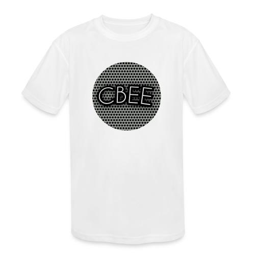 Cbee Store - Kids' Moisture Wicking Performance T-Shirt