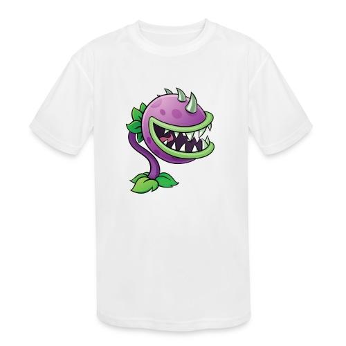 Jakes logo - Kids' Moisture Wicking Performance T-Shirt