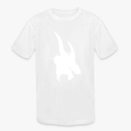 dragon sil - Kids' Moisture Wicking Performance T-Shirt