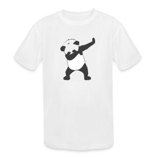 Rainer - Kids' Moisture Wicking Performance T-Shirt
