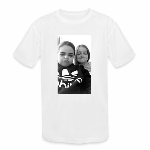 IMG 0422 - Kids' Moisture Wicking Performance T-Shirt
