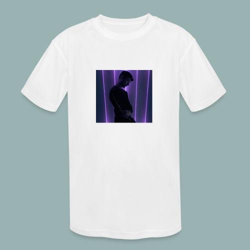 Europian - Kids' Moisture Wicking Performance T-Shirt