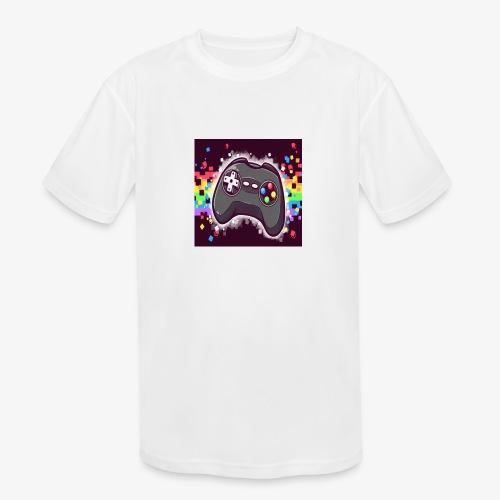 28F77488 9266 4EFE 87D5 7ECC3A08E5E2 - Kids' Moisture Wicking Performance T-Shirt