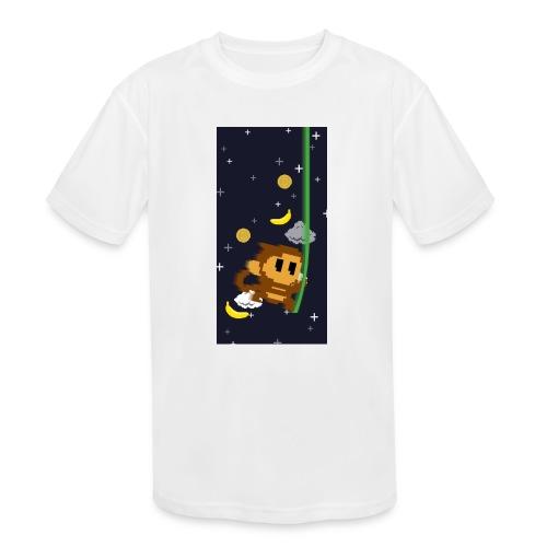 case2 png - Kids' Moisture Wicking Performance T-Shirt