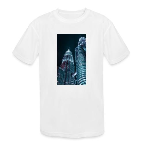 C0618608 28FC 4668 9646 D9AC4629B26C - Kids' Moisture Wicking Performance T-Shirt