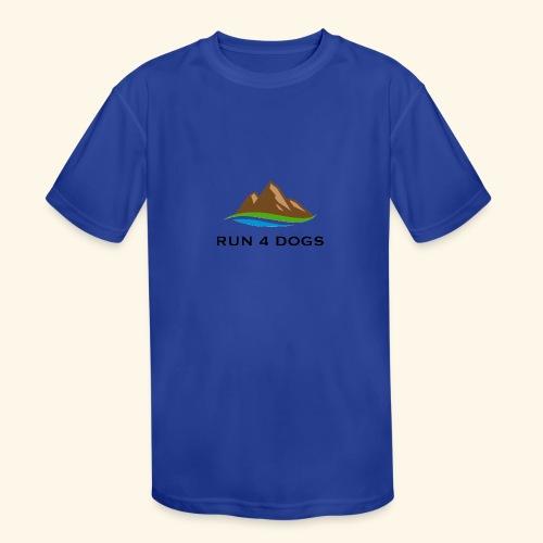 RFD 2018 - Kids' Moisture Wicking Performance T-Shirt