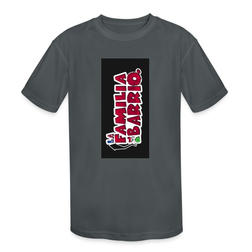 case2biphone5 - Kids' Moisture Wicking Performance T-Shirt