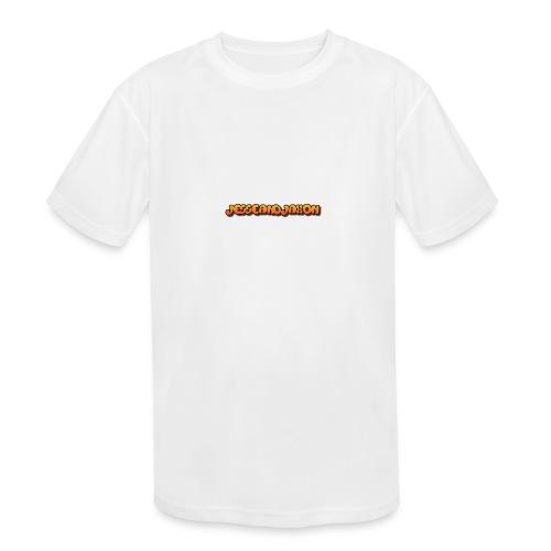 6A559E9F FA9E 4411 97DE 1767154DA727 - Kids' Moisture Wicking Performance T-Shirt