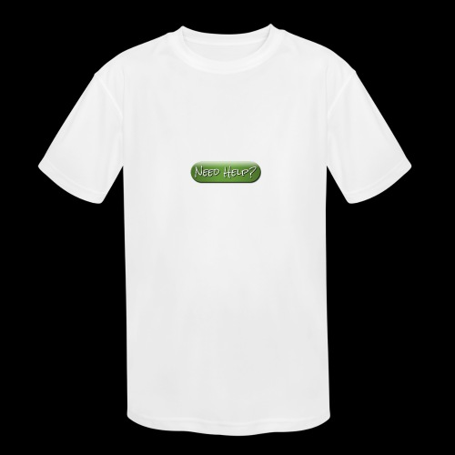 IMG 0448 - Kids' Moisture Wicking Performance T-Shirt