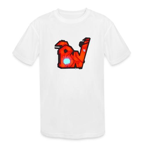 BW - Kids' Moisture Wicking Performance T-Shirt