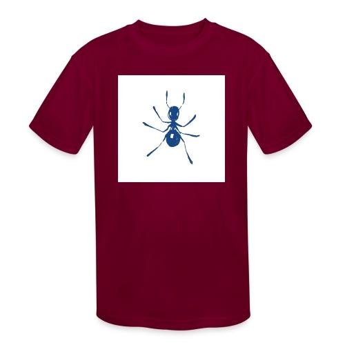 Rock strok - Kids' Moisture Wicking Performance T-Shirt