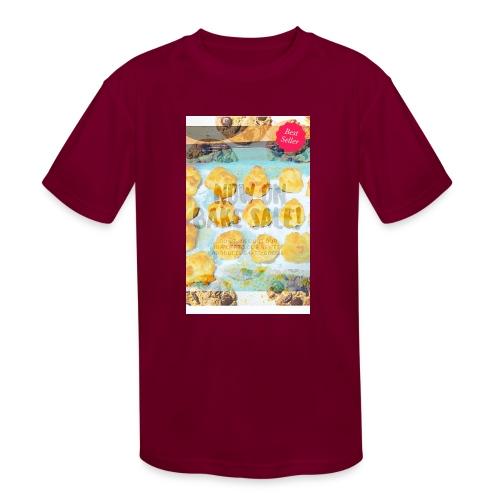 Best seller bake sale! - Kids' Moisture Wicking Performance T-Shirt