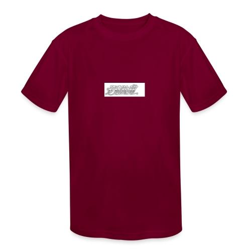 DGHW - Kids' Moisture Wicking Performance T-Shirt