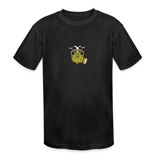 First shirt - Kid's Moisture Wicking Performance T-Shirt