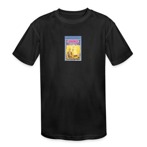 Gay Angel - Kids' Moisture Wicking Performance T-Shirt