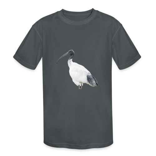 IBIS - Kids' Moisture Wicking Performance T-Shirt