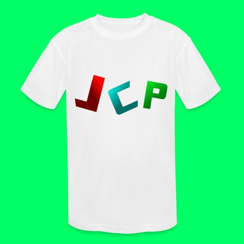 JCP 2018 Merchandise - Kids' Moisture Wicking Performance T-Shirt