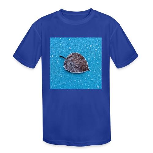 hd 1472914115 - Kids' Moisture Wicking Performance T-Shirt