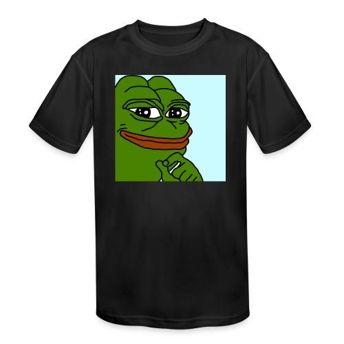 MasterWizardMerch - Kids' Moisture Wicking Performance T-Shirt