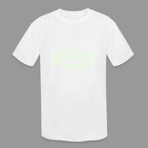 Talking Board - Kids' Moisture Wicking Performance T-Shirt