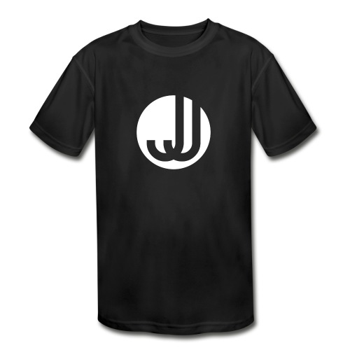 SAVE 20180131 202106 - Kids' Moisture Wicking Performance T-Shirt