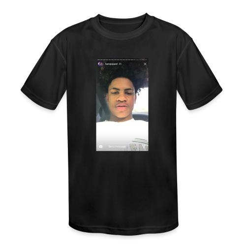 F4590FC6 2BCE 49C0 B208 388675CD285D - Kids' Moisture Wicking Performance T-Shirt
