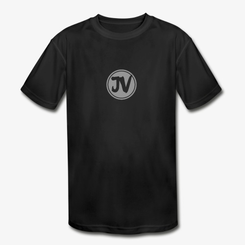 My logo for channel - Kids' Moisture Wicking Performance T-Shirt